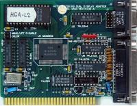 Peaktron Electronics 2502 rev.A1