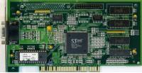 (287) Spea Mirage P64 rev.11A01