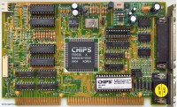 Chips&Technologies F65530