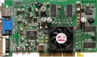 ATI Radeon 8500LE