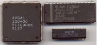Acumos AVGA1 chips