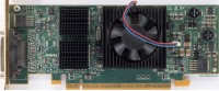 Matrox QID LP PCIe