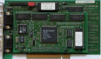 miro Crystal 20SD twin PCI
