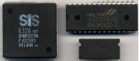 SiS 6326 chips