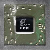 ATi Cedar Pro GPU