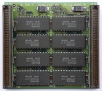 2MB VRAM module