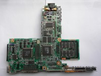 NEC notebook mobo with F65530