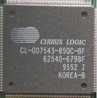 CL-GD7543-85QC-BF