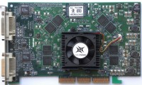 Matrox PH-A8X128F