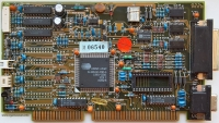Cirrus Logic CL-GD6410